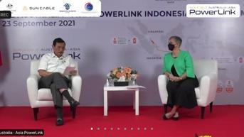 Bangun Kabel Bawah Laut Lewati Perairan Indonesia, Sun Cable Investasi Rp 35,5 T