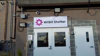 Shelter khusus PSK di Vancouver (@WISHvancouver/Twitter).