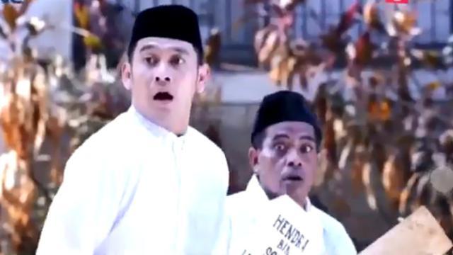 FTV Indonesia : Antara Kreativitas, Kelucuan dan Ironi