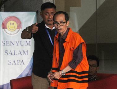 Perdana, KPK Periksa Kepala Kemenag Gresik