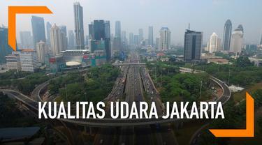 DKI Jakarta setiap tahunnya mengalami masalah yang sama, yaitu kualitas udara yang buruk. Bahkan menurut data, kualitas udara Jalarta adalah yang terburuk di Asia Tenggara.