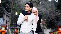 Saat usianya menginjak 26 tahun, Dhini memutuskan untuk menikah dengan aktor, Dimas Seto. Setelah menikah, wanita cantik ini pun memutuskan untuk mengurangi aktivitas di dunia hiburan. (Foto: instagram.com/dimasseto_1)