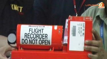 Cockpit Voice Recorder