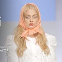 JFW 2019: Korea creative content agency (KOCCA) presents SYZ and Royal Layor