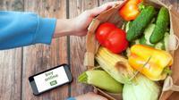 Belanja Makanan dan Minuman Online. Dok: Sirclo