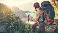 Ilustrasi Foto Traveling (iStockphoto)