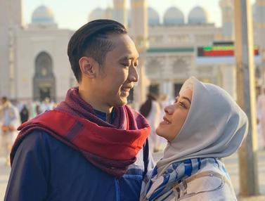 FOTO: Potret Harmonis Keluarga Aliya Rajasa dan Ibas Yudhoyono