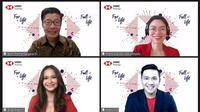 PT Bank HSBC Indonesia (HSBC Indonesia) hari ini meluncurkan wajah baru dari Premier 2.0, layanan perbankan premium yang ditujukan bagi nasabah affluent, Selasa (14/09/2021).