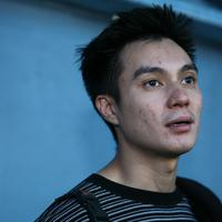 Tidak hanya sampai disitu, bintang film Moammar Emka's Jakarta Undercover itu juga terganggu dengan banyaknya penderitaan yang dianggap sensasi. (Nurwahyunan/Bintang.com)