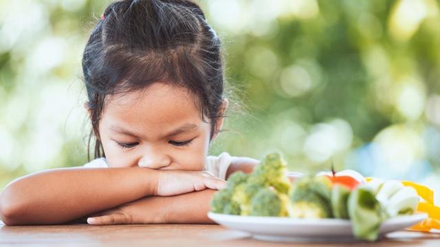 5 Pilihan Kreasi Menu Untuk Anak Yang Susah Makan Sayur