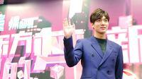 Lee Min Ho dinantikan kehadirannya dalam sebuah acara yang berlangsung di Malaysia. Seperti apa ceritanya? (Foto: Star Daily)