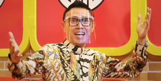 Eko Patrio (Bambang E Ros/Fimela.com)