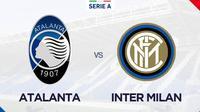 Serie A - Atalanta Vs Inter Milan (Bola.com/Adreanus Titus)