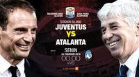 Prediksi Juventus Vs Atalanta (Liputan6.com/Randy Imanuel)