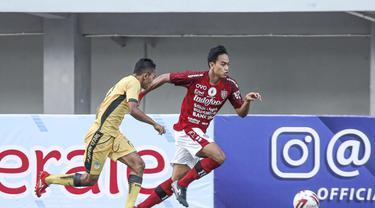 I Gde Agus Mahendra, Bali United