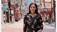 Maia Estianty menikmati suasana liburan di Korea Selatan (Dok.Instagram/@maiaestiantyreal/https://www.instagram.com/p/Byoyf6_Hy0n/Komarudin)