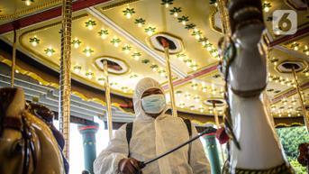 Desinfektan adalah Pembasmi Kuman Penyakit, Kenali Perbedaanya dengan Antiseptik
