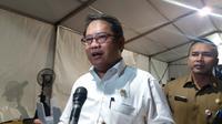 Menteri Komunikasi dan Informatika Rudiantara usai menghadiri Buka Puasa Smartfren Bersama Anak Yatim di kantor pusat Smartfren, Jakarta, Kamis (16/6/2016) kemarin. (Liputan6.com/Agustin Setyo Wardani