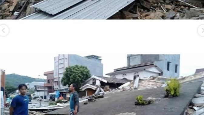 EXCL Layanan XL di Sulbar Usai Gempa Bumi Masih Bisa Digunakan Meski Terhambat di Beberapa Titik - Tekno Liputan6.com