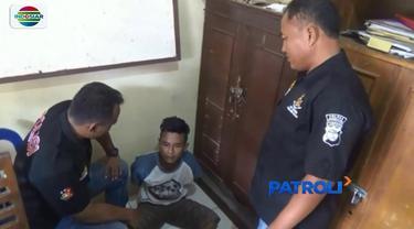 Pelaku begal yang sudah buron selama tiga bulan, akhirnya berhasil ditangkap aparat Satreskrim Polsek Abung Selatan, Lampung Utara, dari tempat persembunyiannya.