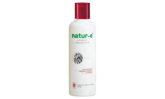 Natur-E Advanced Hand & Body Lotion/copyright sociolla.com