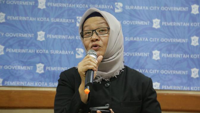 127 Anak di Surabaya Terinfeksi Corona COVID-19