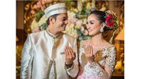 Andrew Andika dan Tengku Dewi Putri (Sumber: Instagram/@tengkudewiputri_tdp)