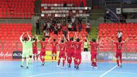 Timnas Futsal Indonesia. (PSSI).