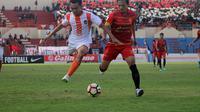 Persiba Bantul di Liga 2 2017. (Bola.com/Ronald Seger)