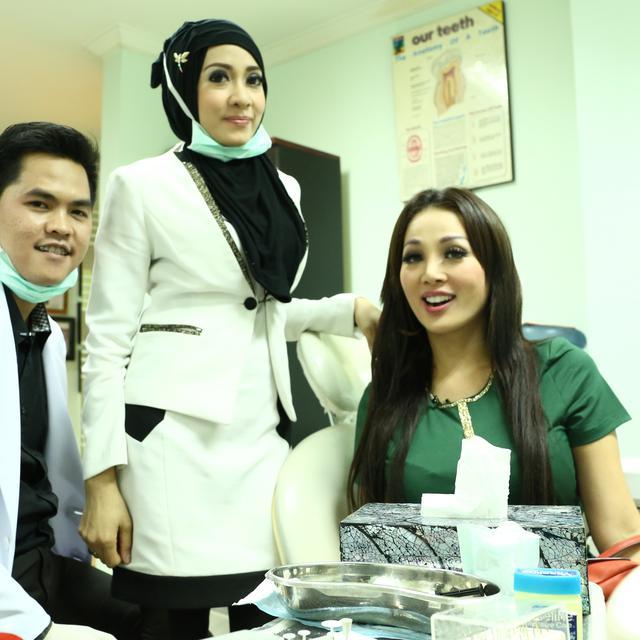 Perawatan Veneer Gigi Apa Saja Syaratnya Health Liputan6 Com