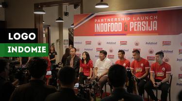 Berita video Persija Jakarta resmi menggandeng PT. Indofood Sukses Makmur Tbk. sebagai sponsor utama musim 2019.
