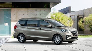 Suzuki Ertiga Standard