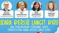 Kompetisi Video Peduli Lingkungan Pertamina - Udara Bersih Langit Biru