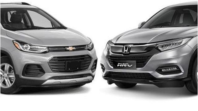Daftar Harga Mobil Honda Hr V Dan Spesifikasi Lengkap Tahun 2019 Otomotif Liputan6 Com