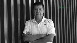 Selain All England, Rudy Hartono juga memenangkan gelar AS Terbuka (1969), Kanada Terbuka (1969,1971) dan Denmark Terbuka (1971,1973, 1975).  (Bola.com/Nick Hanoatubun)