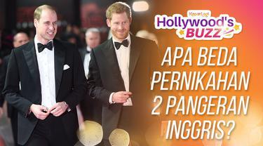 KAPANLAGI.COM - Akhir minggu ini Pangeran Harry akan segera langsungkan pernikahan. Apa sih perbedaan pernikahannya dengan sang kakak, Pangeran William. Penasaran juga nggak sih siapa yang mendanai pesta pernikahan mereka?   MORE VIDEOS ►  http...