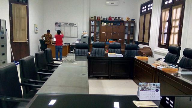 Puluhan Anggota DPRD Kota Malang Tersangka KPK Masuk DCS Pileg 2019