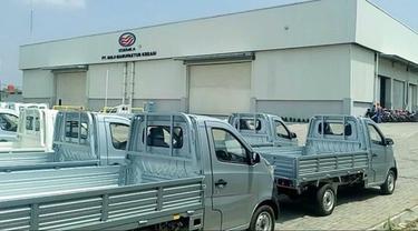 Mobil Esemka Telah Diresmikan, Ini Harga, Review dan Spesifikasi Terbaru September 2019