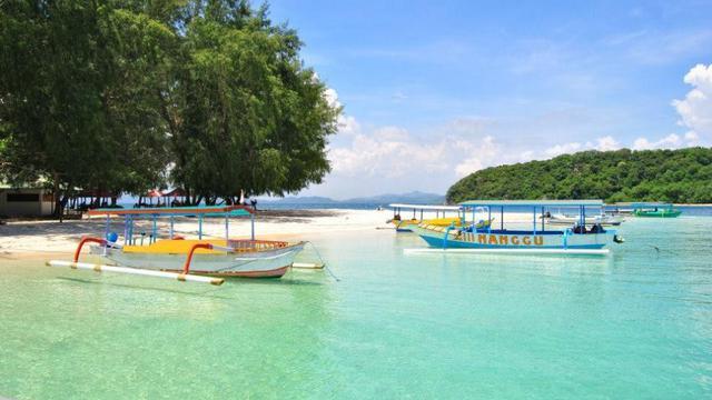 Tempat Wisata Di Lombok Barat 2019