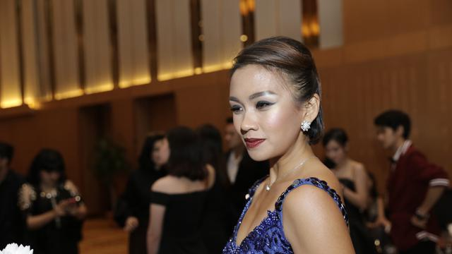 Influence Asia 2017: Media Sosial Ubah Hidup Melanie Putria