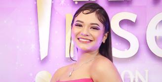 Amel Carla (Bambang E Ros/Fimela.com)