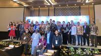 Kaarle Indonesia berhasil mendapatkan kontrak untuk Coconut Varieties dengan Manly derivatives Nig Limited dengan nilai transaksi USD 2,42 juta.