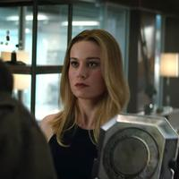 Trailer Avengers: Endgame. (Marvel Studios)