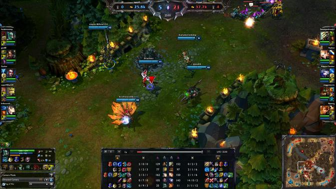 League Of Legends Wild Rift Beta Latest Free Download For Android Getjar