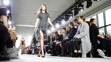 Tren Fashion 2017