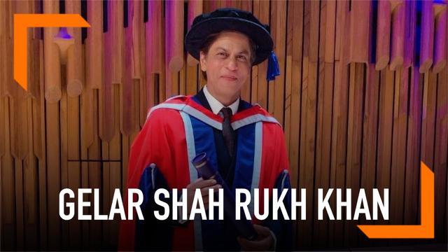 THUMB SHAH RUKH KHAN