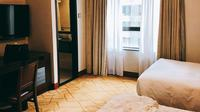 Shamrock Hotel, Hong Kong. (dok. Instagram @psycholo.hira/https://www.instagram.com/p/BxYtqc4FRNW/)