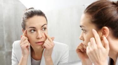 Ajaib Banget, 5 Bahan Alami Ini Bisa Hilangkan Kerutan Wajah