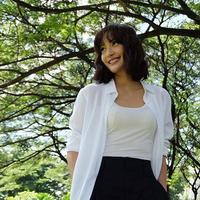 Artika Sari Devi bicara tentang postur impian (Instagram/artikasaridevi)