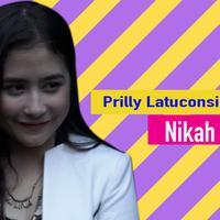 Sama halnya dengan Cinta Laura, Prilly Latuconsina belum kepikiran nikah muda.